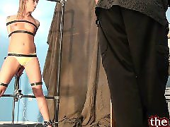 Tied blonde, Tied up bdsm, Hot tied, Blonde bdsm, Bdsm tied, Blond tied