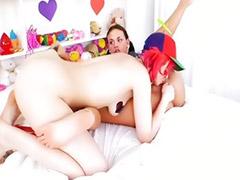 Small tits, Small, Lesbian anal, Lesbian, Roxy, Roxy raye