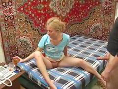 Anal fun, Blonde anal, Pale anal, Pale blonde, Pale blond, Blondes anal