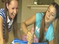 Teen handjobs, Gta, Pigtailed, Teen pigtails, Teen pigtail, Teen funs