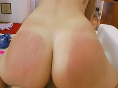 Rocco, Big ass amateur, Big ass blonde, Pov doggy, Amateur deepthroat, Sex rocco