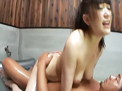 Japaneses threesome, Blowjob japaneses, Japans blowjob