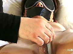 Tied girl, Tied up bdsm, Toying hard, Toy with pussy, Wet toy, Wet pussy drip