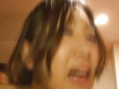 Japanese, Haruka, Asian bukkake, Japanese threesome, Japanese babes, Aru