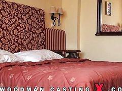 Woodman, Casting
