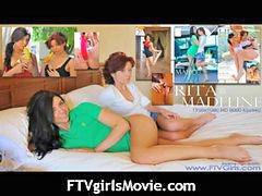 14 yo, Ftv, Sexo al, Ftv, Modelos, Modelo