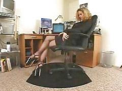パンティ, 絲襪秘書, パンスト, パンスト直穿き, 秘書