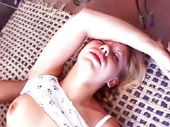 Anal facial, Screwed anal, Blowjob ass, Blonde facials, Blonde facial, Blond facial