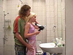 Blondes bathroom, Bathroom fucked, Bathroom blonde, Fuck in bathroom, Fucking in bathroom