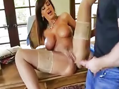 Lisa ann, Big ass amateur, First big cock, Lisa-ann, Teacher big ass, My first sex teacher