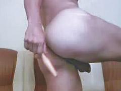 Webcam anal, Amateur anal gay, Gay jerking off, Webcam brunette, Gay toy, Asian webcam masturbation