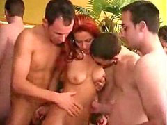 Swinger, German, Swingers