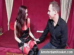 Prostitute suck, Amsterdam prostitution, Tit sucking, Tit suck, Prostitute, Prostitutes