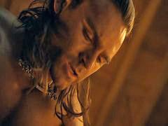 Nude, Spartacus, Spartacus sex, Spar, Sex scenes, Sex scene