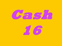 Casha