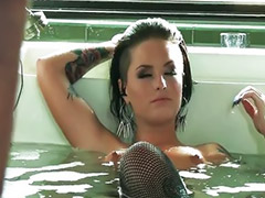 Bathroom, Christy mack, Christy, N bathroom, Mack christy, Mack