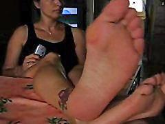 Feet wife, Wife feet, Wife, Feet