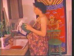 Vintage, Pregnant