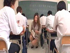 Japanese, Lesson, Teacher japanese, Teacher getting, Lesson teacher, Lesson a