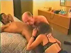 Dick loving dick