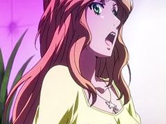 Dipaksa gadis paksa, Hentai dipaksa