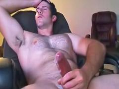 Armpit, Armpits, Solo male wanking, Solo male masturbating, Solo wank, Masturbation male