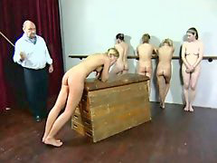 Caning, Heavy, Freak, Ballet, Natural, Caned