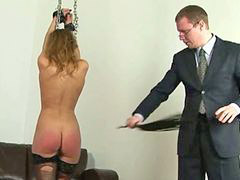 Spanked, Punish, Spanking, Punishment, Tied, Spank