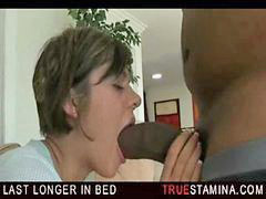 Teen, Daughter, Black, Black daughter, Teen getting, Dose