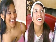 Latina threesome, Very nice, Threesome latina, Threesome do, Nice threesome, Latinas threesome