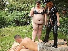Prefer, Super size, Slave, bdsm, Slave domina, Slave bdsm, Skinny slave