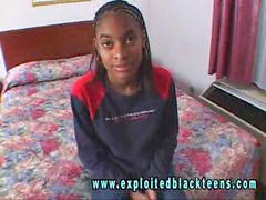 Ebony teen, Black, Black teen, Teen