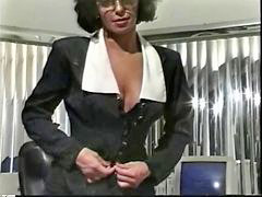 Show her pussy, In glass, Pussy shows, Pussy showing, In the showe, Glasses brunette