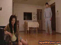 Asian, Kirishima, Milf gives, Milf asians, Milf asian, Asians milf