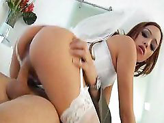 Bride, Lasting, Lastful, Latina young, Fucks bride, Briding
