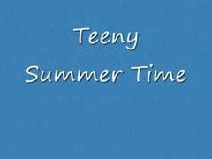 Teenys, Teenies, Teenie teenie, Teenie, Weinlese