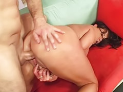 Milf, Rimming, Ass, Anal, Milf anal
