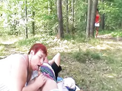 Outdoor mature, Threesome outdoor, Old mature, Mature outdoor, Old and teen, Mature teen