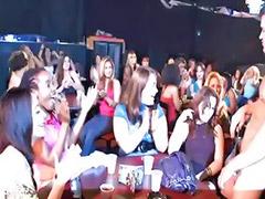 Parti jebanje, Sex žurke