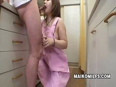 Japanese, Japanese housewife