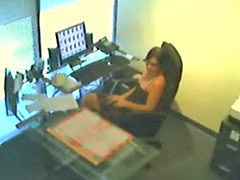 Office cam, Sex at office, Time the, Secure, Sex on cam, Officers sex