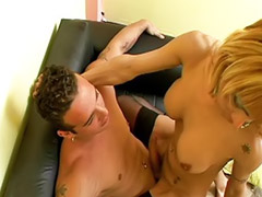 Latin, Shemale, Stockings anal, Hot muscular, Hot shemales, Blowjob&fucking