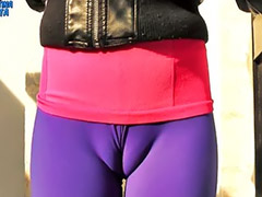 Puffy, Huge, Cameltoe, Perfect cameltoe, Perfect, Puffying
