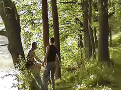 Big ass fuck, Nature anal, Gay public, Anal public, Natural anal, Big naturals