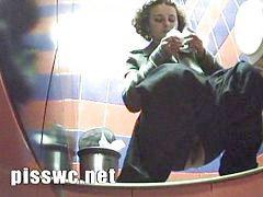 Peeing, Pee, Toilet