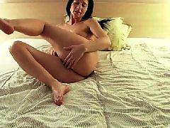 Mature masturbation, Hairy masturbation, Hairy, Big pussy, Breast, Mature orgasm