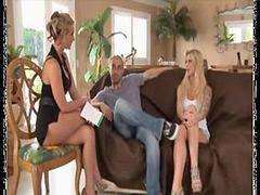 Threesome, Phoenix marie, Marie, Banner, Mary ann, Phoenix-marie
