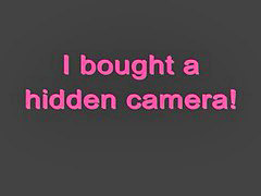 Hidden cam, Real, Mother