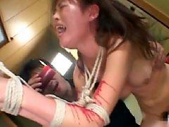 Japanese teen, Brutal, Asian teen, Asian, Torture