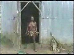 Aborigeni, Africane, Africani